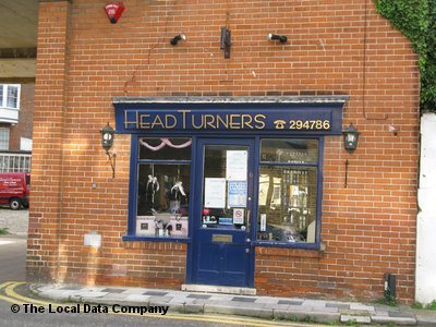 Head Turners Margate
