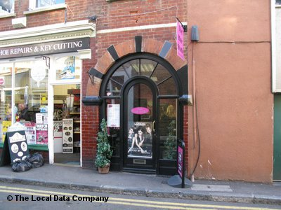 Number One Hairdressing Ramsgate