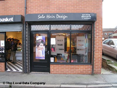 Solo Hair Design Alfreton