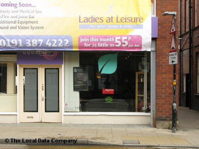 Leaf Hairdressing Chester-Le-Street