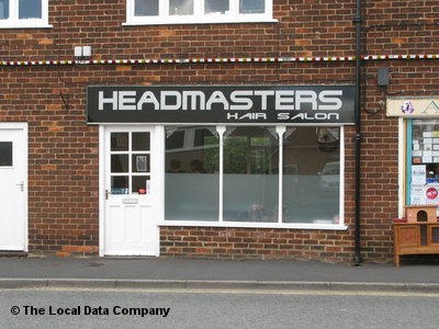Headmasters Northallerton