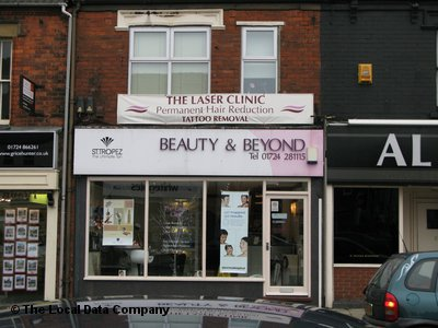 Hair Removal Specialists UK - Directory of UK Hair Removal Specialists