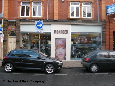Monroes Stourbridge