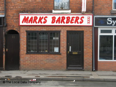 Marks Barbers Kidderminster