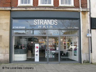 Strands Hair Exmouth