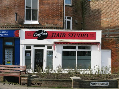 Castina Hair Studio Exmouth