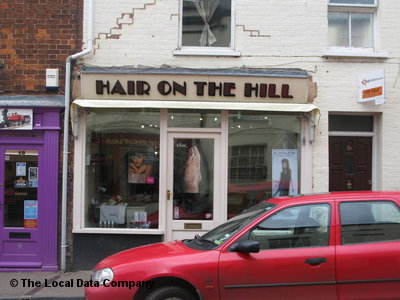 Hair On The Hill Exmouth