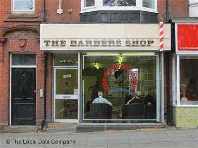 The Barbers Shop Lytham St. Annes