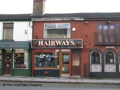 Hairways Manchester
