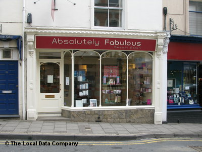 Absolutely Fabulous Stroud