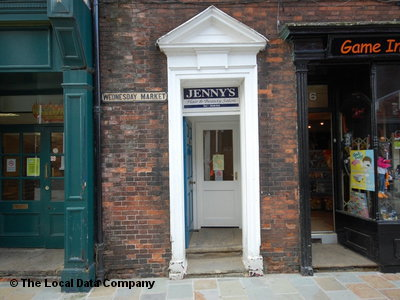 "Jenny""s Hair & Beauty Salon Beverley"