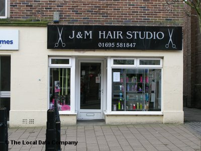 J & M Hair Studio Ormskirk