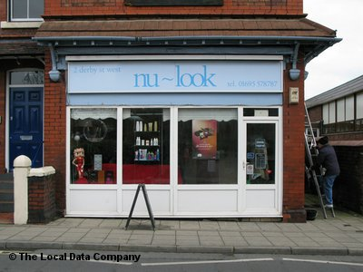 Nu-Look Hair Salon Ormskirk