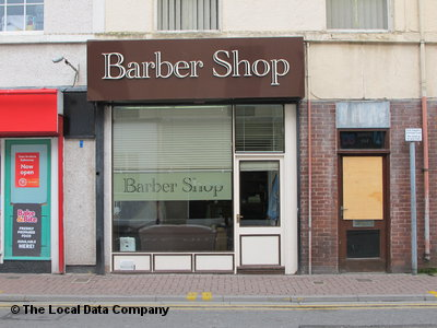The Barber Shop Rhyl