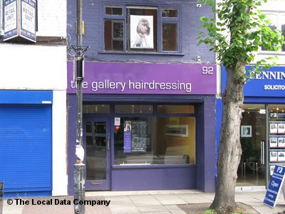 Gallery Hairdressing Sale