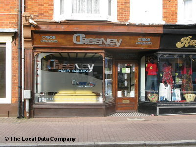 Chesney Hair Salon Milton Keynes