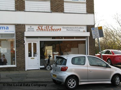 "Shillibeer""s East Grinstead"