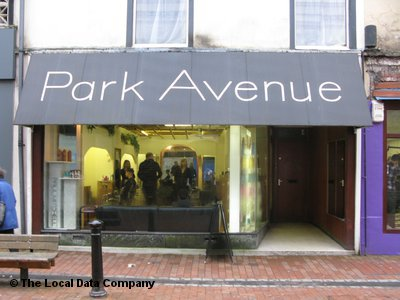 Park Avenue Neath