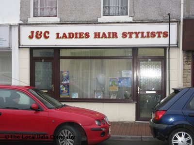 J & C Hairstylists Neath