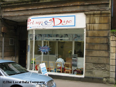 Curl Up & Dye Chippenham