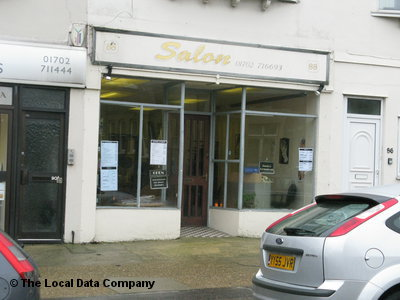 The Salon Hair & Beauty Leigh-On-Sea