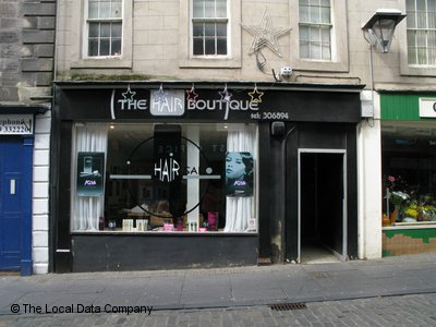 The Hair Boutique Berwick-Upon-Tweed