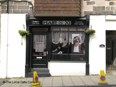 Hair At XI Berwick-Upon-Tweed
