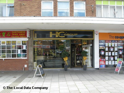 HC Group Walsall