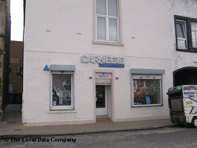 Carnegie Hairdressing Ayr