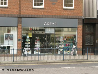 Greys Hitchin