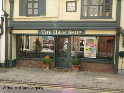 The Hair Shop Hitchin