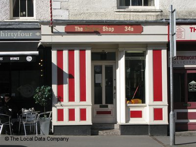 Barbers Shop Kendal