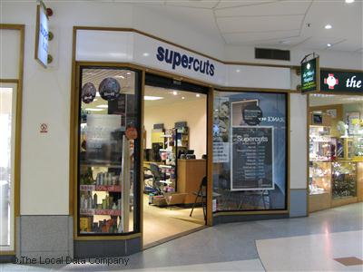 Supercuts Scarborough