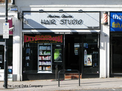 Andrew Charles Hair Studio Sutton