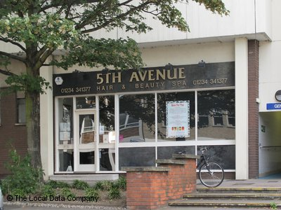 5th Avenue Hair & Beauty Spa Bedford
