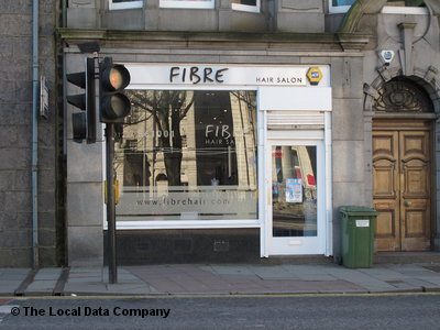 Fibre Hair Salon Aberdeen