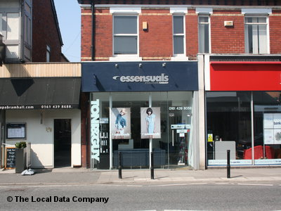 Essensuals Stockport