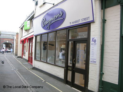 Daymons Hairdresser Barnstaple