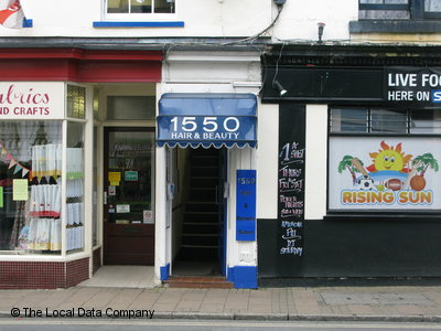 1550 Hair & Beauty Barnstaple