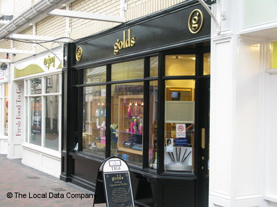 Golds Barnstaple