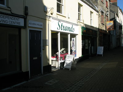 Strands Barnstaple