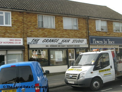 The Grange Hair Studio Romford