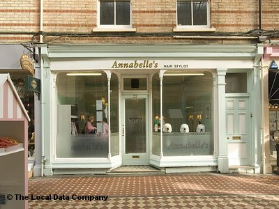 "Annabelle""s Bournemouth"