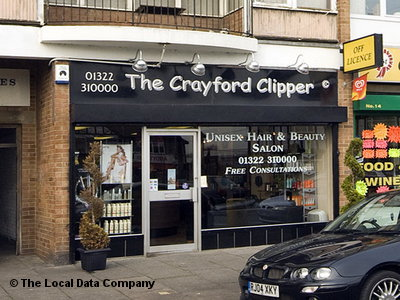 The Crayford Clipper Dartford