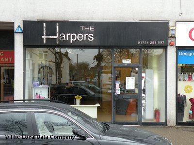 The Harpers Ashford