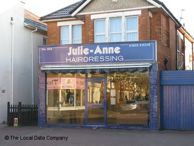 Julie-Anne Hairdressing Bournemouth