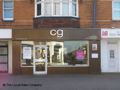 C G Salons Bournemouth