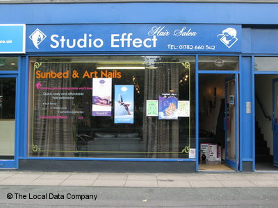 Studio Effect Newcastle-Under-Lyme