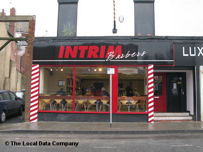 Intrim Barbers Doncaster