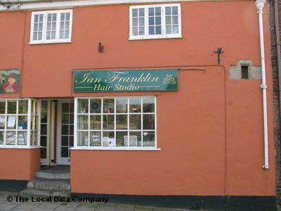 Ian Franklin Hair Studio Glastonbury